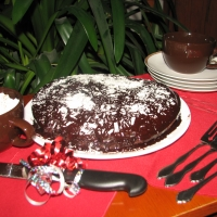Image of All Chocolate Cream Pie Recipe, Group Recipes