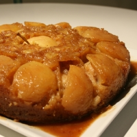 ... cake i knew waffles were going to 1 favorite pear walnut cornmeal cake