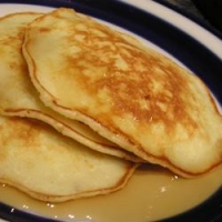 Image of Apple-a-day Pancakes Recipe, Group Recipes
