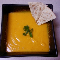 Image of Acorn Squash Soup Recipe, Group Recipes
