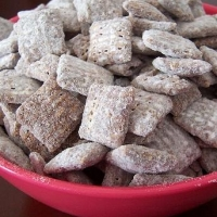 Puppy Chow Chex Muddy Buddies Recipe
