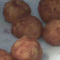 Image of Arancini Recipe, Group Recipes