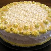Fresh pineapple cake recipe from scratch