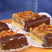 pecan squares courtesy of the barefoot contessa recipe