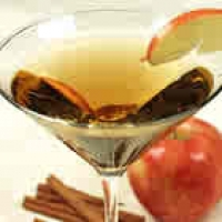 Image of Appel Martinis Recipe, Group Recipes