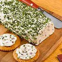 Red Onion Cream Cheese Dip Recipe