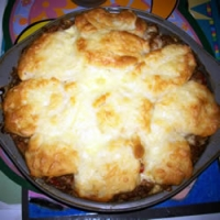 Beef And Biscuit Recipe