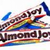 Image of Almond Joy To Your Hearts Delight Recipe, Group Recipes