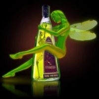Image of Absinthe Recipe, Group Recipes