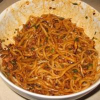 Dan Dan Mian I Szechuan Recipe