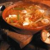 Image of Easy Fish Chowder Recipe, Group Recipes