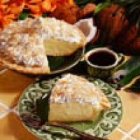 Extra Creamy Coconut Cream Pie Recipe