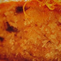 Image of Almond Orange Cake Recipe, Group Recipes