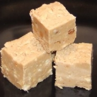 Marshmallow Peanut Butter Fudge Recipe