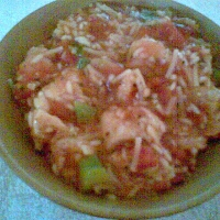 Image of Almost Jambolia Recipe, Group Recipes
