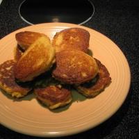 Image of Arkansas Golden Silver Dollars Recipe, Group Recipes