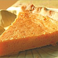 Lee Bros Sweet Potato Buttermilk Pie Recipe