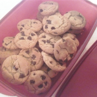 Image of Amazing Chocolate Chip Cookies Recipe, Group Recipes