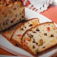 healthy fruit bread recipes super fruits