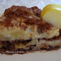Image of Apple Caprice Gluten-free Recipe, Group Recipes