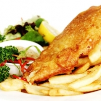 Image of Aussie Beer Batter Fish Recipe, Group Recipes