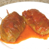 Pigs In A Blanket Aka Cabbage Rolls Recipe