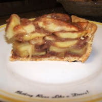 Image of Apple Pie Made Easy Recipe, Group Recipes