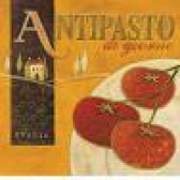 Image of Antipasto Spread Recipe, Group Recipes