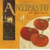 Image of Antipasto Spread Recipe, Group Recipes