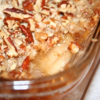 Image of Apple Pie Filling Cake Recipe, Group Recipes
