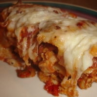 Image of Slow Cooker Lasagna Recipe, Group Recipes