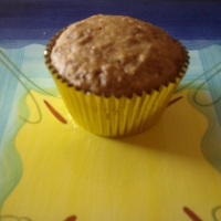 Image of All Bran Special Muffins Recipe, Group Recipes