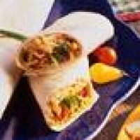 Image of Anytime Breakfast Burritos Recipe, Group Recipes