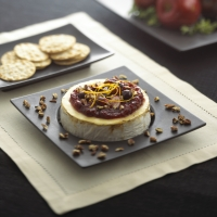 Image of Alouette Cranberry Brie Recipe, Group Recipes