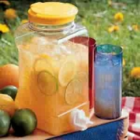 Image of Aunt Frances Lemonade Recipe, Group Recipes
