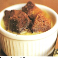 Image of African -pumpkin- Bread- Pudding Recipe, Group Recipes