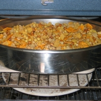 Image of A Different - Sort Of - Snack Mix Recipe, Group Recipes