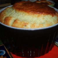 Image of Almost Homemade Potato Souffle Sandra Lee Recipe Recipe, Group Recipes