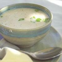 Image of A Creamy Soup Recipe, Group Recipes