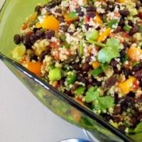 queenie bean salad recipe
