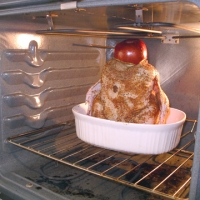 Beer Can Chicken In The Oven Recipe