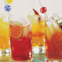 Image of Apple Pie Iced Tea Recipe, Group Recipes