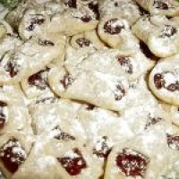Cookie recipe cream cheese