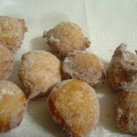 Image of Applesauce Drop Doughnuts Recipe, Group Recipes