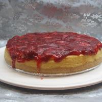 The Best Strawberry Cheesecake Recipe