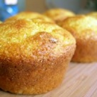 Image of Authentic Southern Cornbread Muffins Recipe, Group Recipes