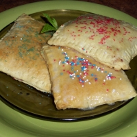Image of Prop Tarts Recipe, Group Recipes