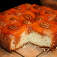 Image of Apricot Sunshine Breakfast Cake Recipe, Group Recipes