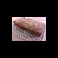 Image of Apple Walnut Raisin Bread Recipe, Group Recipes
