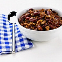 Image of Beef And Beer Chili Recipe, Group Recipes